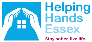Helping Hands Essex Logo